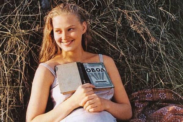 Светлана Копылова – биография, фильмы, фото, личная жизнь, последние новости 2019