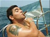 Диего Армандо Марадона – биография, фильмы, фото, личная жизнь, последние новости 2019
