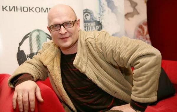 Александр Тютин – биография, фильмы, фото, личная жизнь, последние новости 2019