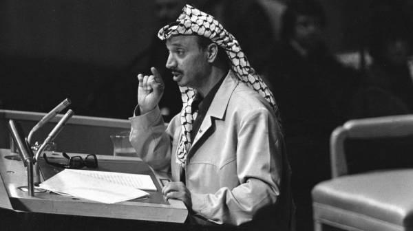 Ясир Арафат – биография, фильмы, фото, личная жизнь, последние новости 2019