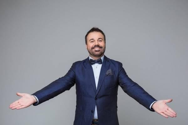 Антон Лирник – биография, фильмы, фото, личная жизнь, последние новости 2019