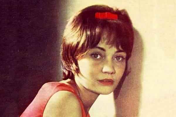 Лариса Лужина – биография, фильмы, фото, личная жизнь, последние новости 2019