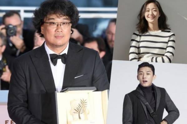 Пон Чжун Хо – биография, фильмы, фото, личная жизнь, последние новости 2019