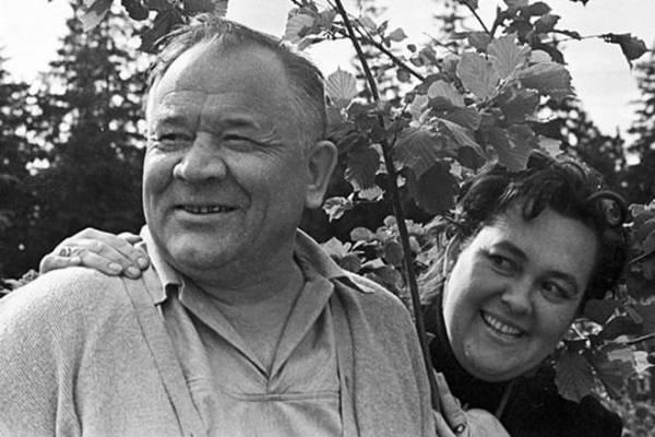 Борис Андреев – биография, фильмы, фото, личная жизнь, последние новости 2019