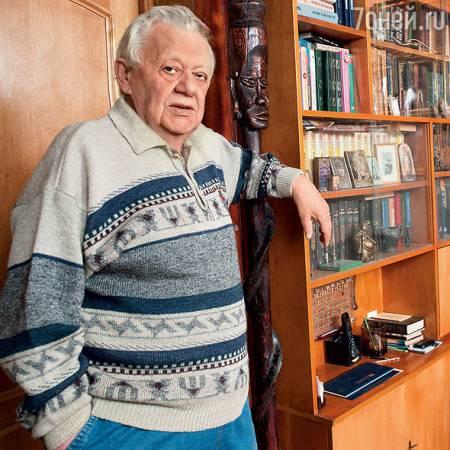 Юрий Горобец – биография, фильмы, фото, личная жизнь, последние новости 2019