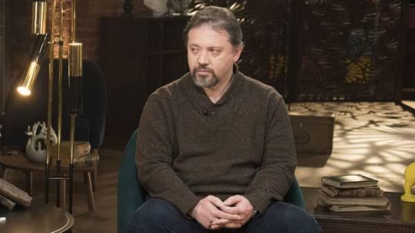 Антон Мегердичев – биография, фильмы, фото, личная жизнь, последние новости 2019