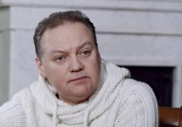 Олег Куликович – биография, фильмы, фото, личная жизнь, последние новости 2019