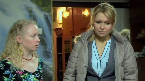 Татьяна Яковенко – биография, фильмы, фото, личная жизнь, последние новости 2019