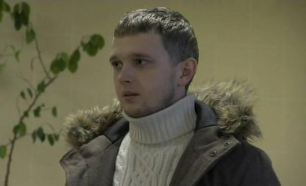 Андрей Сенькин – биография, фильмы, фото, личная жизнь, последние новости 2019