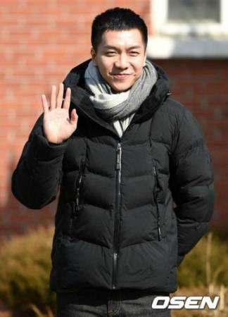 Ли Сын Ги – биография, фильмы, фото, личная жизнь, последние новости 2019