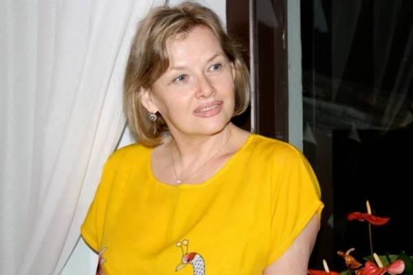 Тамара Акулова – биография, фильмы, фото, личная жизнь, последние новости 2019