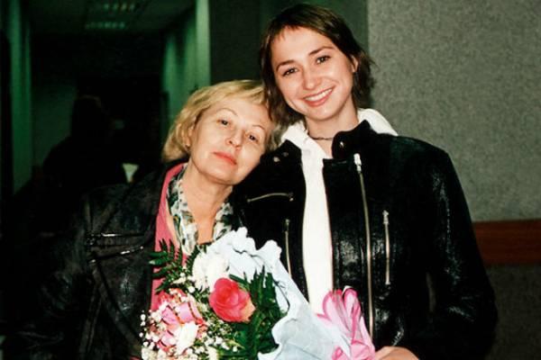 Анастасия Чернова – биография, фильмы, фото, личная жизнь, последние новости 2019