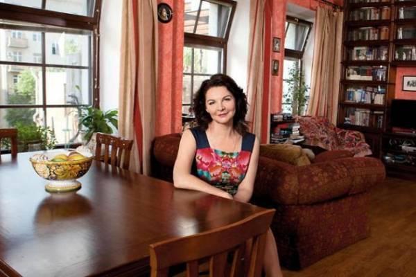 Лика Нифонтова – биография, фильмы, фото, личная жизнь, последние новости 2019