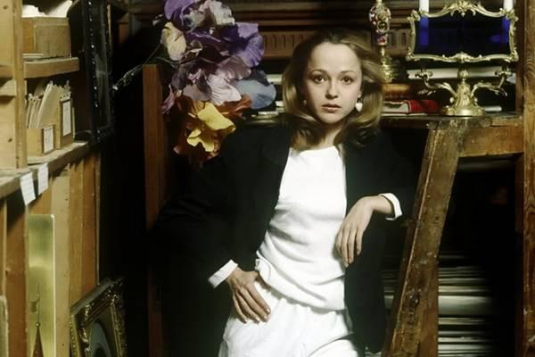 Анжелика Неволина – биография, фильмы, фото, личная жизнь, последние новости 2019