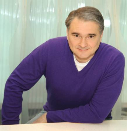 Александр Жигалкин – биография, фильмы, фото, личная жизнь, последние новости 2019