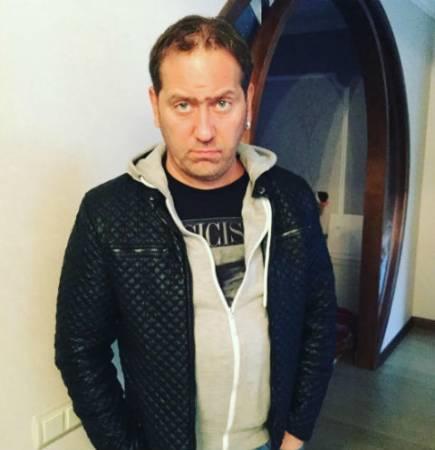 Александр Демидов – биография, фильмы, фото, личная жизнь, последние новости 2019