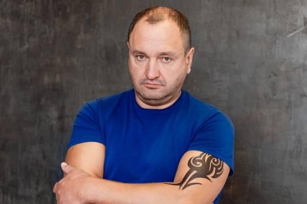 Сергей Ершов – биография, фильмы, фото, личная жизнь, последние новости 2019