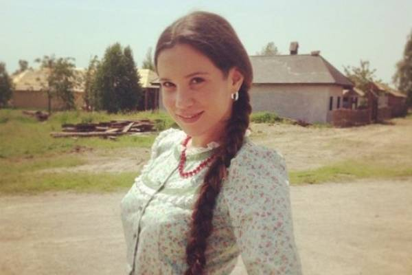 Галина Безрук – биография, фильмы, фото, личная жизнь, последние новости 2019