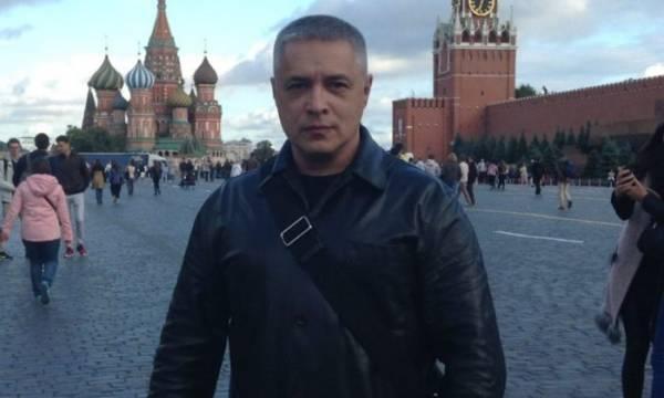 Сергей Воробьев – биография, фильмы, фото, личная жизнь, последние новости 2019