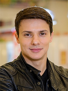 Александр Новин – биография, фильмы, фото, личная жизнь, последние новости 2019