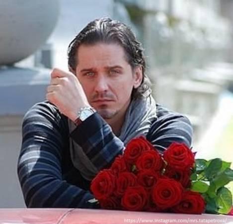 Андрей Батурин – биография, фильмы, фото, личная жизнь, последние новости 2019