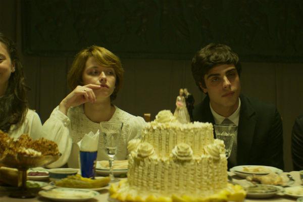 Тинатин Далакишвили – биография, фильмы, фото, личная жизнь, последние новости 2019