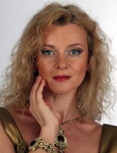 Анна Азарова – биография, фильмы, фото, личная жизнь, последние новости 2019
