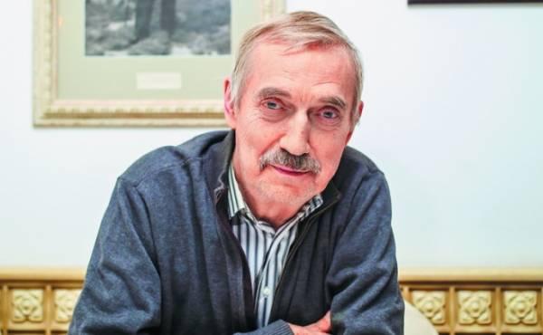 Евгений Киндинов – биография, фильмы, фото, личная жизнь, последние новости 2019