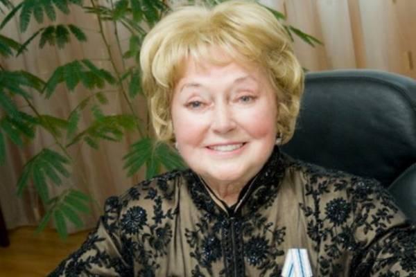 Людмила Касаткина – биография, фильмы, фото, личная жизнь, последние новости 2019