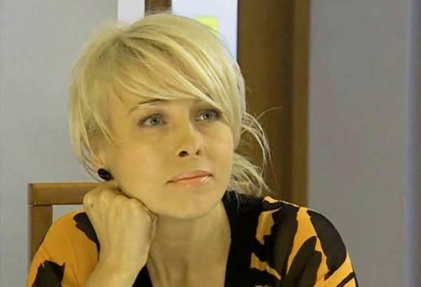 Анна Легчилова – биография, фильмы, фото, личная жизнь, последние новости 2019