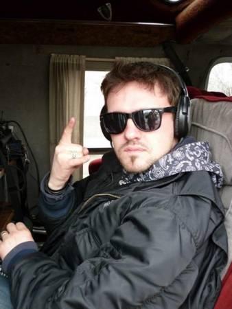 Артем Аксененко – биография, фильмы, фото, личная жизнь, последние новости 2019