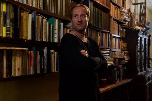 Марюс Вайсберг – биография, фильмы, фото, личная жизнь, последние новости 2019