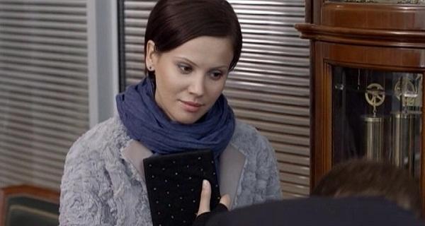 Евгения Серебренникова – биография, фильмы, фото, личная жизнь, последние новости 2019