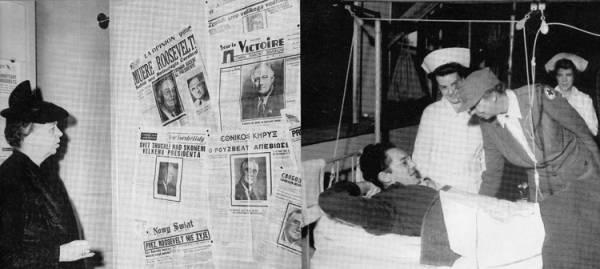 Теодор Рузвельт – биография, фильмы, фото, личная жизнь, последние новости 2019