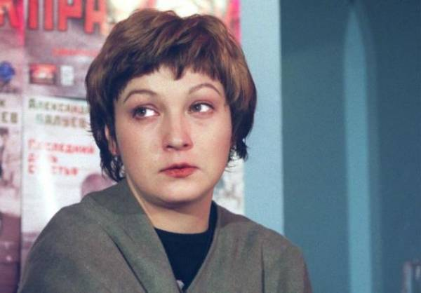 Ксения Качалина – биография, фильмы, фото, личная жизнь, последние новости 2019