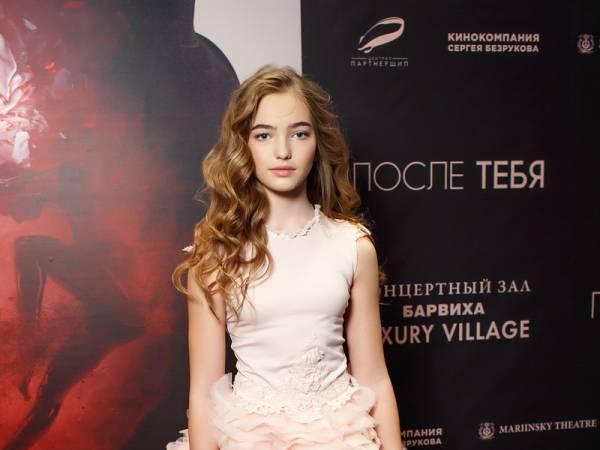 Анастасия Безрукова – биография, фильмы, фото, личная жизнь, последние новости 2019