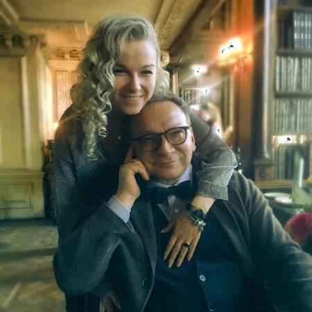 Игорь Угольников – биография, фильмы, фото, личная жизнь, последние новости 2019