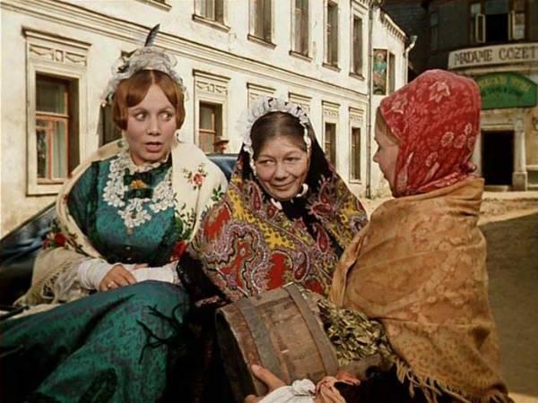 Лидия Смирнова – биография, фильмы, фото, личная жизнь, последние новости 2019