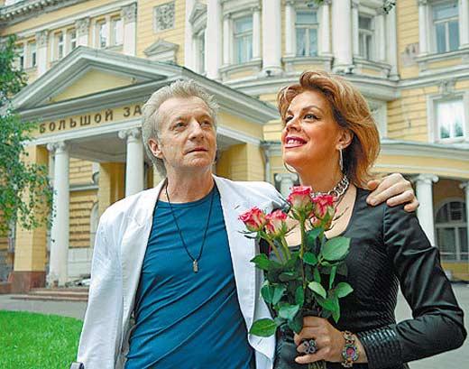 Любовь Казарновская – биография, фильмы, фото, личная жизнь, последние новости 2019