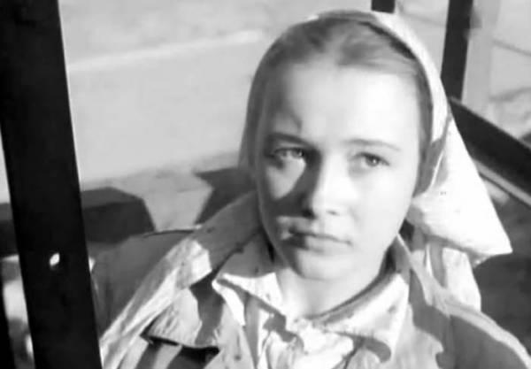 Любовь Стриженова – биография, фильмы, фото, личная жизнь, последние новости 2019