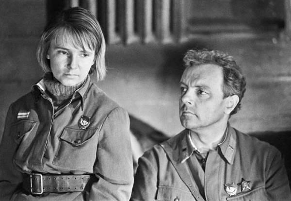 Людмила Крылова – биография, фильмы, фото, личная жизнь, последние новости 2019