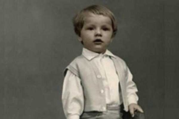 Георгий Дрозд – биография, фильмы, фото, личная жизнь, последние новости 2019