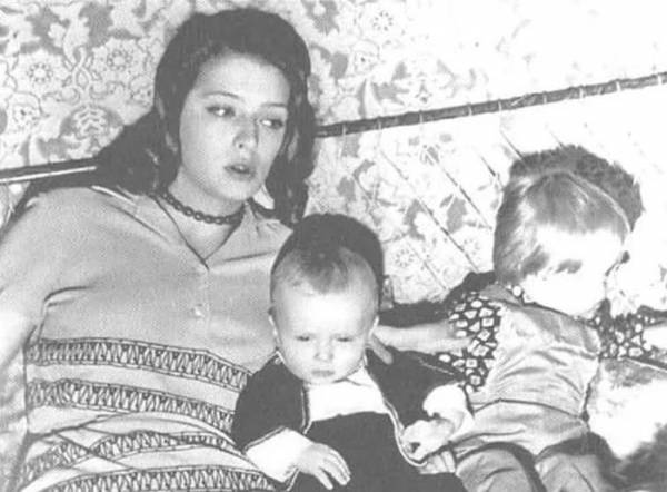 Никита Высоцкий – биография, фильмы, фото, личная жизнь, последние новости 2019