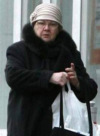 Нина Иванова – биография, фильмы, фото, личная жизнь, последние новости 2019