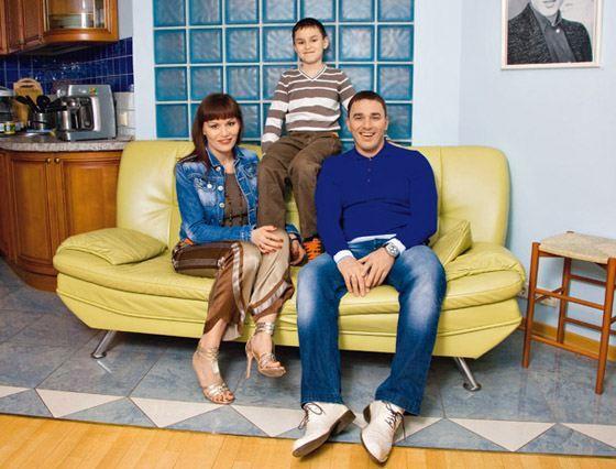 Кирилл Андреев – биография, фильмы, фото, личная жизнь, последние новости 2019
