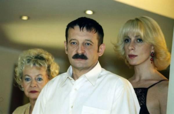 Леонид Громов – биография, фильмы, фото, личная жизнь, последние новости 2019