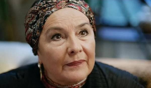 Татьяна Ткач – биография, фильмы, фото, личная жизнь, последние новости 2019