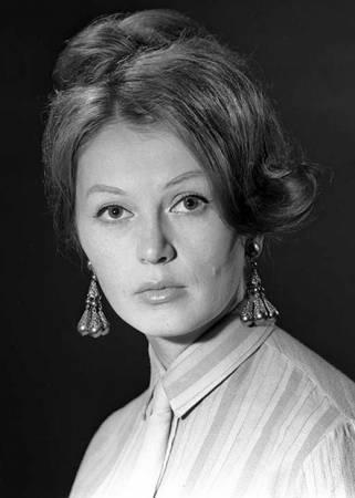 Валентина Титова – биография, фильмы, фото, личная жизнь, последние новости 2019