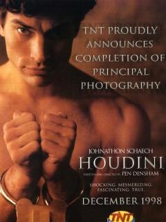 Гарри Гудини – биография, фильмы, фото, личная жизнь, последние новости 2019