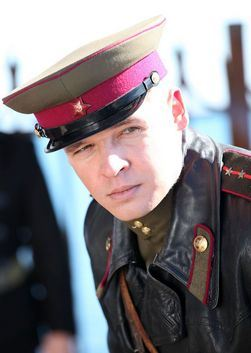 Александр Голубев – биография, фильмы, фото, личная жизнь, последние новости 2019